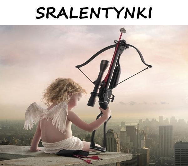 SRALENTYNKI
