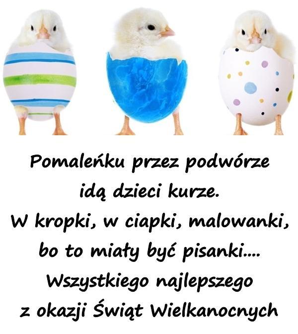 Wiersz życzenia Kartka Wiersze życzenia Wielkanocne