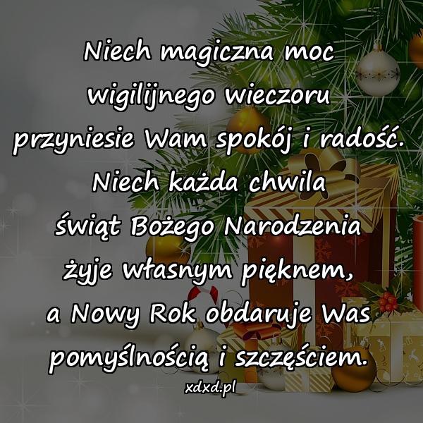 Wierszyki Bożenarodzeniowe Besty Boże Narodzenie Kartki